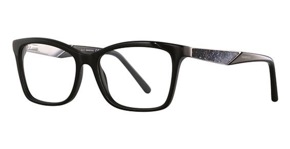Swarovski SK5215 Eyeglasses
