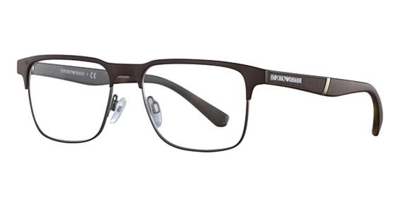 d3ef15937e57 Emporio Armani EA1061 Eyeglasses Frames