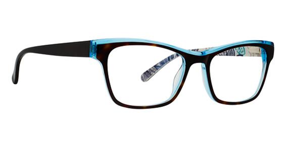 Vera Bradley VB Erin Eyeglasses