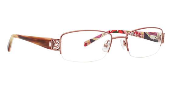 0ae8a166afb Vera Bradley VB 3030 Eyeglasses. Vera Bradley VB 3030