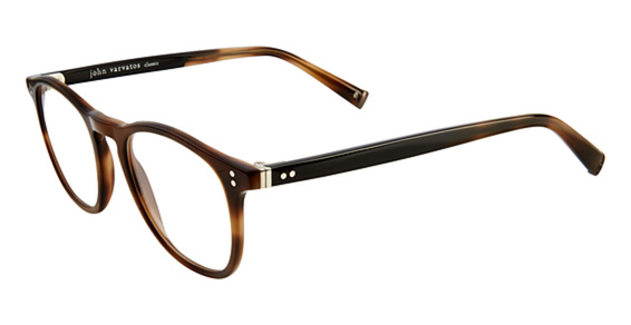 John Varvatos V376 Eyeglasses