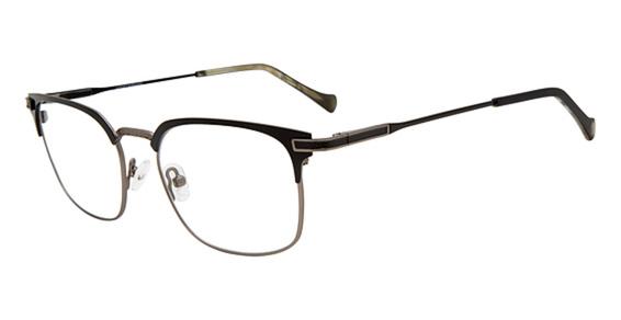 Lucky Brand D307 Eyeglasses Frames