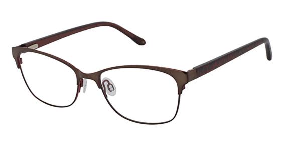 Lulu Guinness L781 Eyeglasses