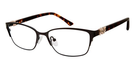 6dc21e2e4b Kay Unger K201 Eyeglasses Frames