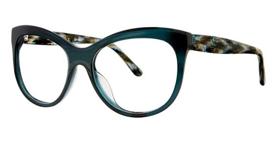 Leon Max Leon Max 6024 Eyeglasses