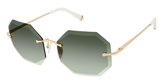 Kate Young K541 Sunglasses