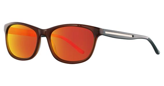 Op-Ocean Pacific P Pose Sunglasses