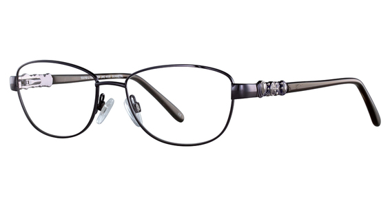 Jessica McClintock 4035 Eyeglasses Frames