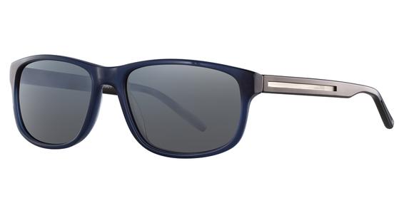 Op-Ocean Pacific P Zoom Sunglasses