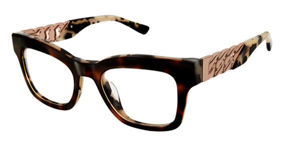 LAMB LA044 Eyeglasses