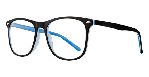 Capri Optics DC322