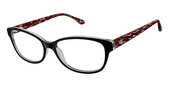 Lulu Guinness L209 Eyeglasses Frames