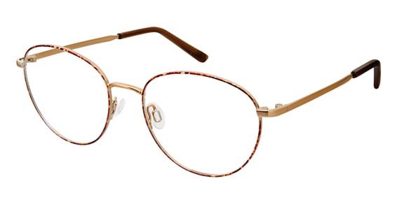 Isaac Mizrahi New York IM 30022 Eyeglasses