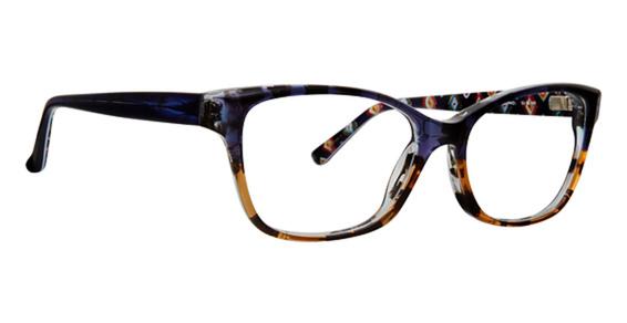 Vera Bradley VB Devin Eyeglasses Frames