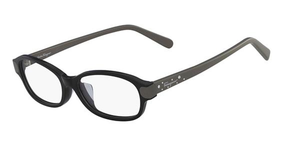 Salvatore Ferragamo SF2795RA Eyeglasses Frames