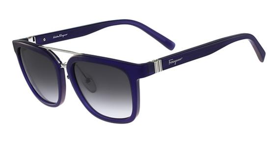Salvatore Ferragamo SF809SA Sunglasses