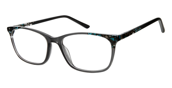 Wildflower Marigold Eyeglasses