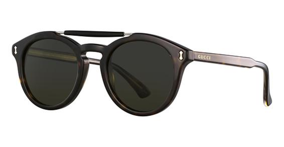 Gucci GG0124S Sunglasses