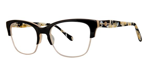 Leon Max Leon Max 4058 Eyeglasses