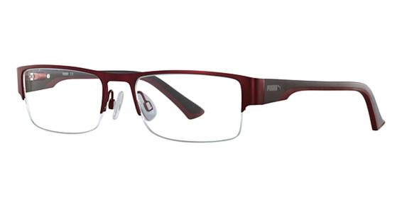 Puma PU0033O Eyeglasses