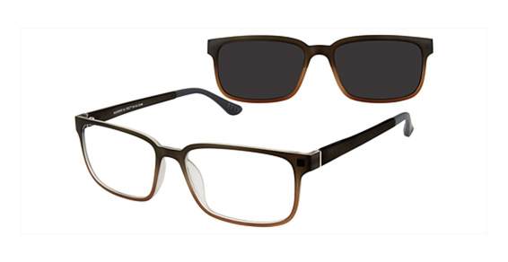 XXL Eyewear Manning Sunglasses