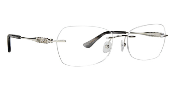 Totally Rimless TR 270 Luna Eyeglasses Frames