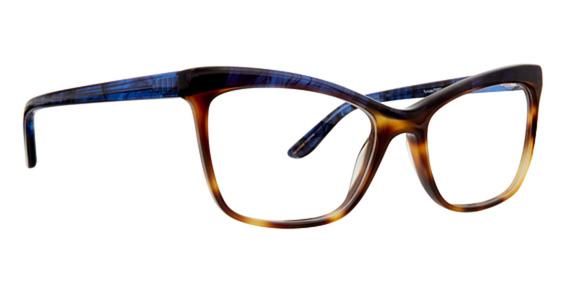 Badgley Mischka Thérèse Eyeglasses