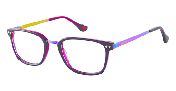 Hot Kiss HK77 Eyeglasses Frames