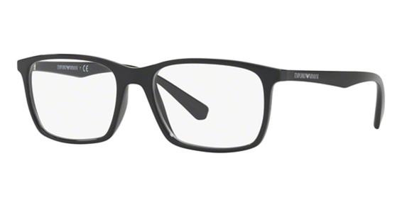 Emporio Armani EA3116F Eyeglasses