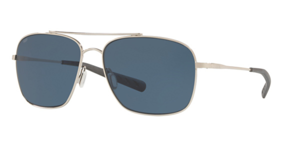 Costa Del Mar 6S6002 Sunglasses