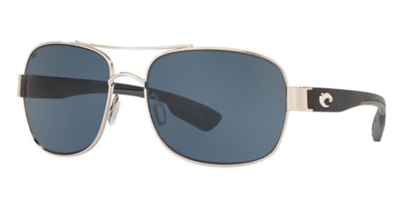 Costa Del Mar 6S4011 Sunglasses