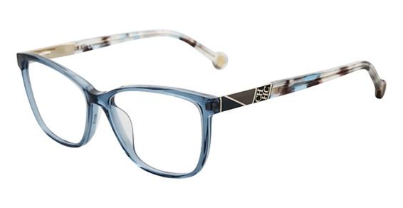 CH Carolina Herrera VHE761K Eyeglasses
