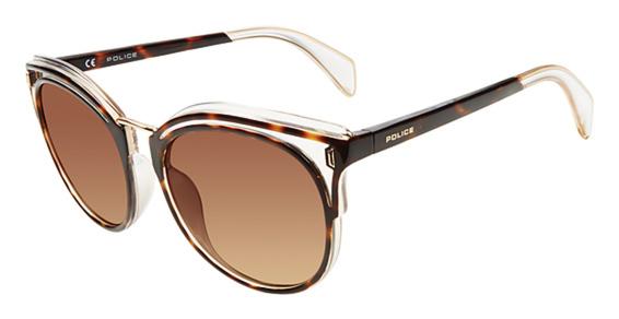 Police SPL642 Sunglasses