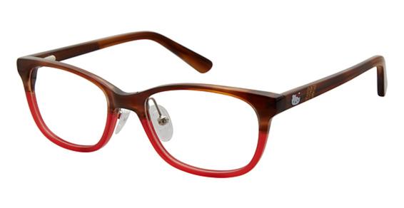 Hello Kitty HK 295 Eyeglasses