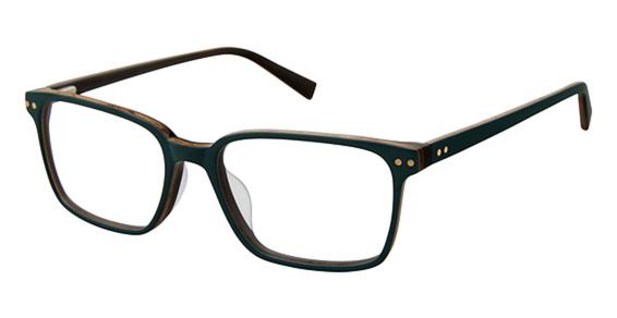 Ted Baker TB809UF Eyeglasses