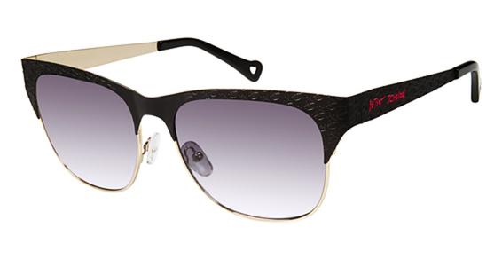 Betsey Johnson Lots of Love Eyeglasses