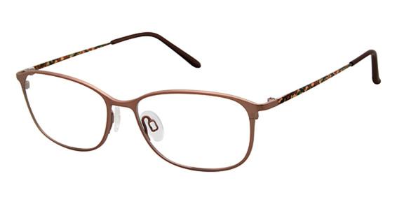 b0513a3e3f7 Charmant Titanium TI 12153 Eyeglasses Frames