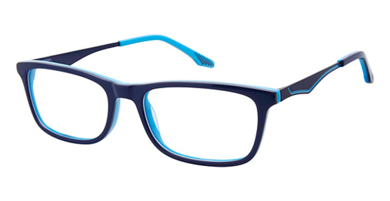 Hasbro Nerf James Eyeglasses