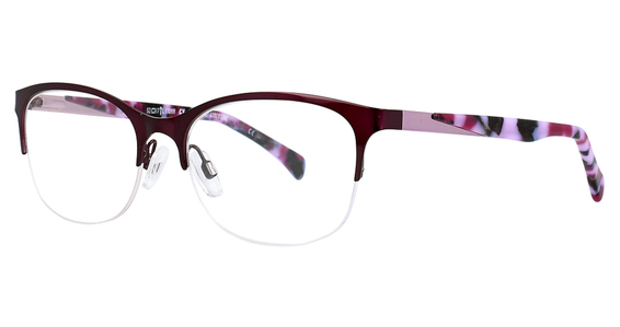 ClearVision Davenport Eyeglasses