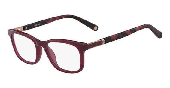 0deef0f604c Nine West NW5142 Eyeglasses Frames
