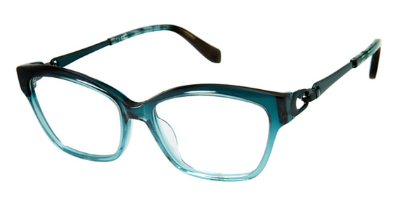 Tura by Lara Spencer LS100 Eyeglasses