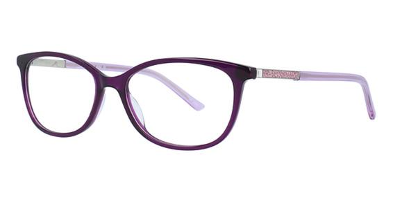 Valerie Spencer 9352 Eyeglasses
