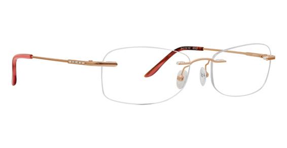 Totally Rimless TR 272 Serenity Eyeglasses