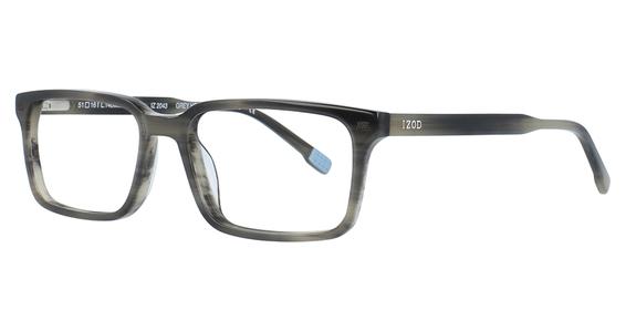 Izod 2043 Eyeglasses