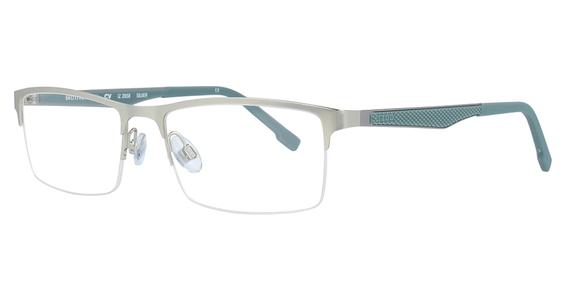 Izod 2058 Eyeglasses