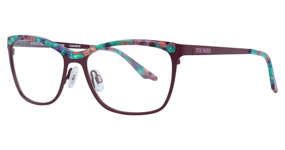 Steve Madden Wittie Eyeglasses