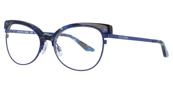 Steve Madden Flairr Eyeglasses