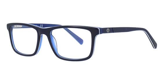 Harley Davidson HD0133T Eyeglasses