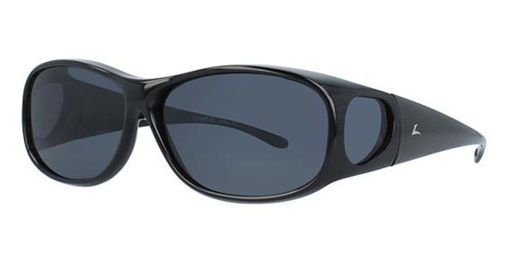 Hilco LEADER FITOVER: CORVO Sunglasses
