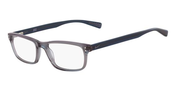 1655850e55 Nike 7237 Eyeglasses Frames